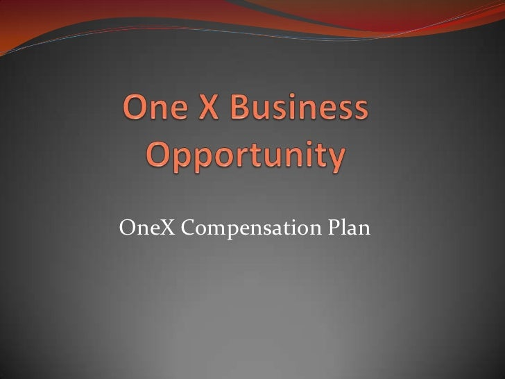 BUSINESS OPPORTUNITY: One X - BUSINESS HOME -INTERNET- WORK FROM HOME -http://onex.me/angelmar/ The cost of admission into QLxchange is FREE, however, to be placed in the program and earn an income you need to pay a one time out of pocket fee of $5 (or 1