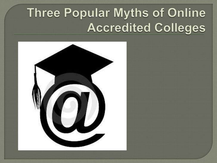 Online accredited colleges arebecoming more popular to lots ofstudents around the world. Institutionssuch as the Cappella ...
