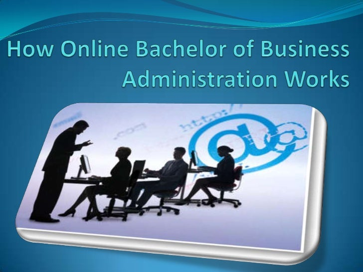 Online Bachelor of Business Administration is oneof the most top-ranked degrees offered online.Students taking online Bach...