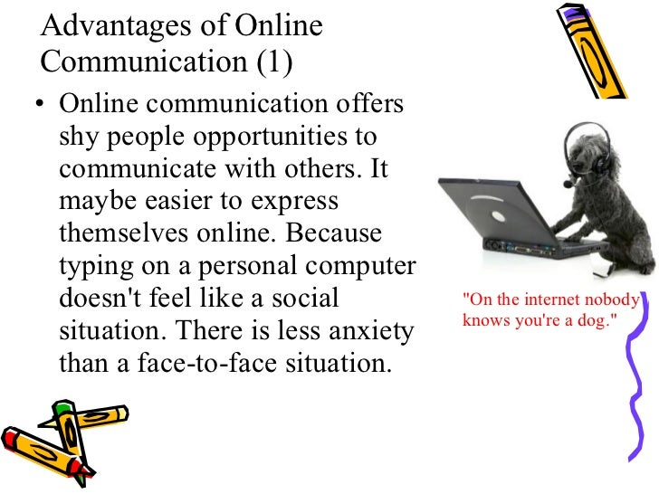 Online Free Communication Tools