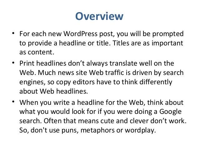 Copy editor online