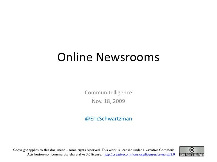 Online Newsrooms: Best Practices for Public Relations Practitioners