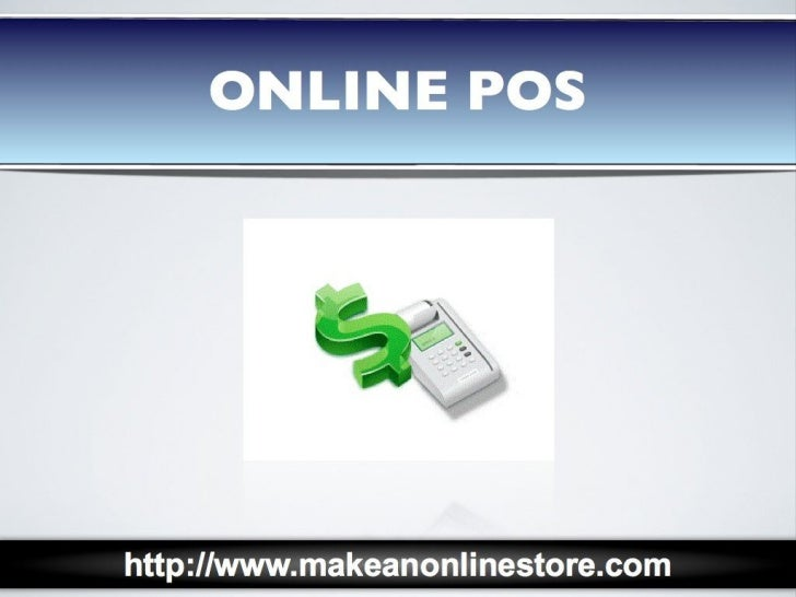 Online POS