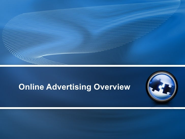 petermikhael.com - Online Advertising Overview in Egypt