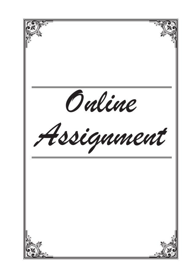 How Our Experts Do Your Assignment