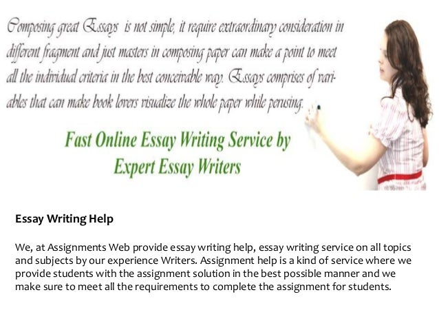 oil essay writing
