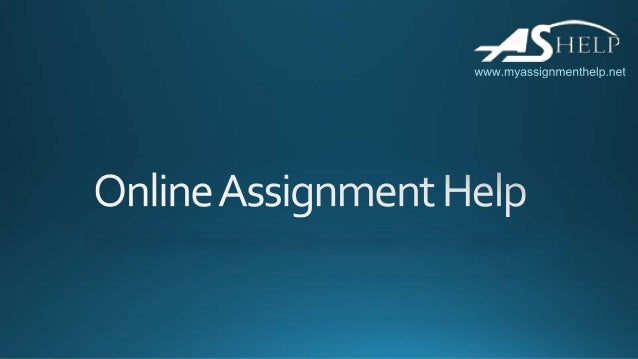 Free assignment help online