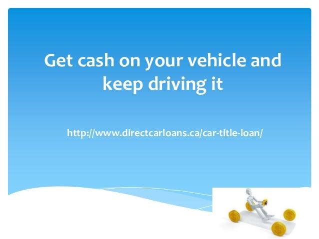 Exotic Car Title Loans