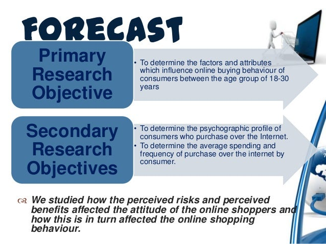 research paper on online shopping behavior Factors affecting the online shopping behaviour: a study with reference to bhilai durg introduction  the research of online consumer behavior has been.