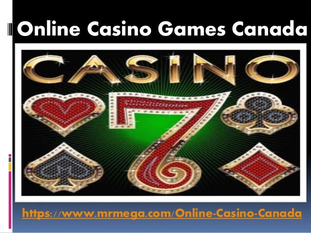 casino online canada legal