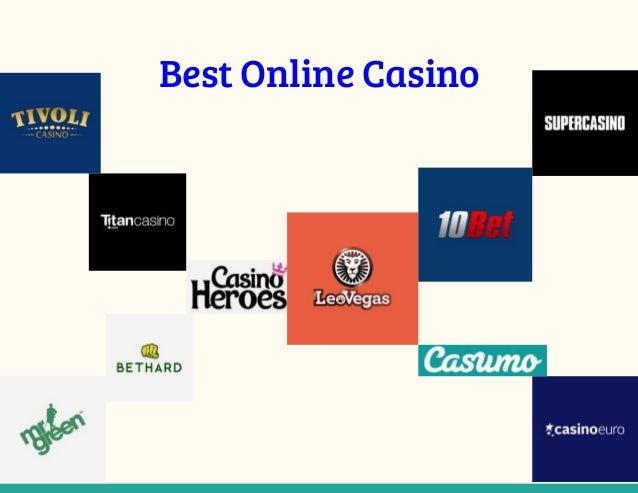 casino las vegas online cz