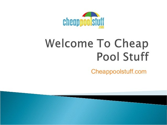 Supplies online pool supplies for Pool design handbook
