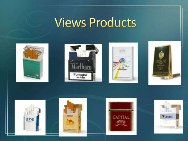 Where to buy Marlboro cigarettes