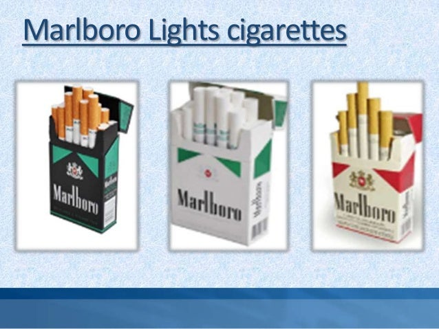 European cigarettes review