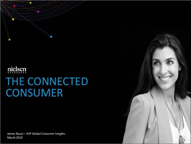 Online consumer marzo 2014 - Nielsen