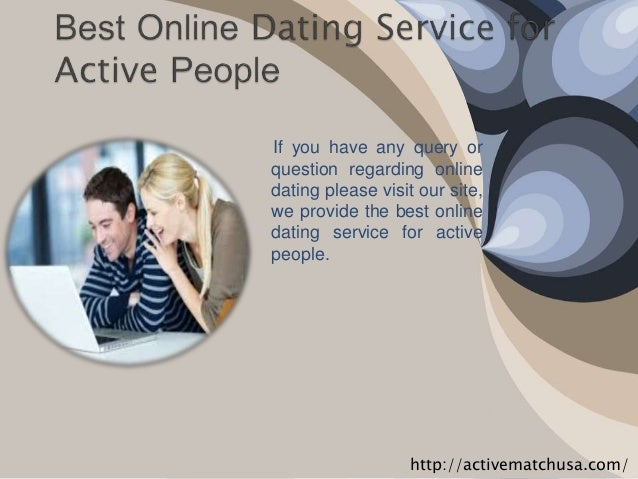 Good openers for dating websites