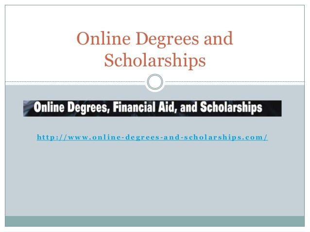 college degrees online