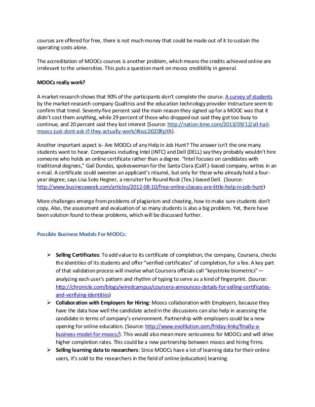 Harvard case study answers - Bob DeStefano | B2B Online Marketing