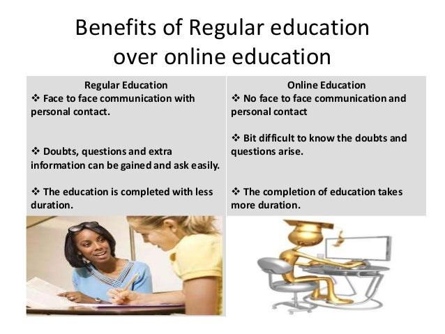 Distance Learning Advantages And Disadvantages Essay Format