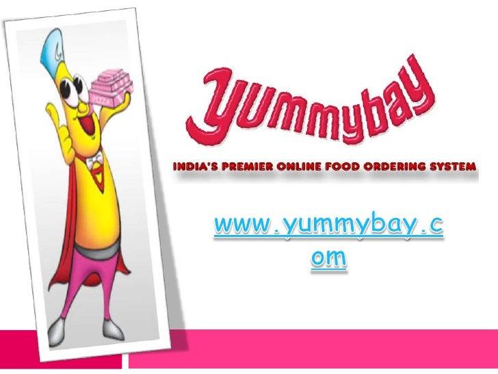 www.yummybay.com<br />