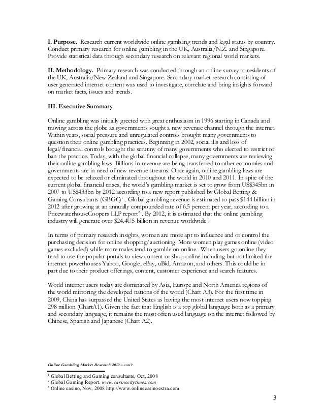 Analytical report on problem gambling mgm casino darwin