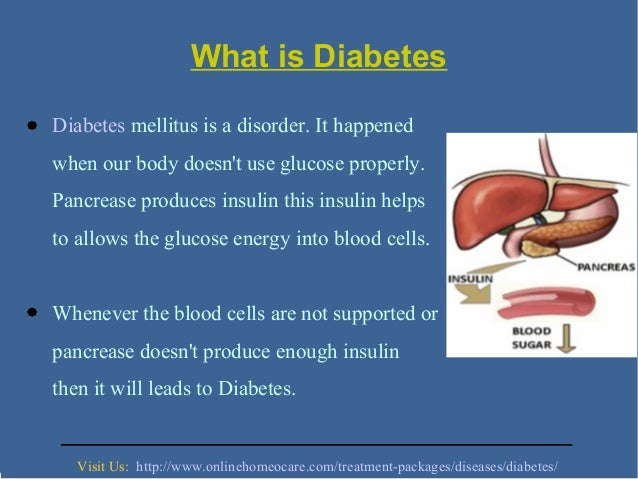diabetes, what is it? essay Editor's note: want to help spread awareness about type 1 diabetes find out  how you can here when i began dating my husband tom i.