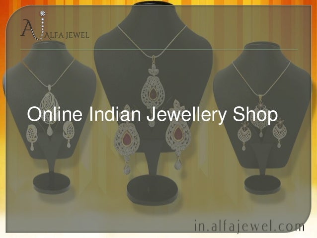 Online Indian Jewellery Shop