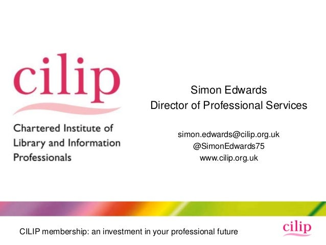 Simon Edwards                                   Director of Professional Services                                         ...