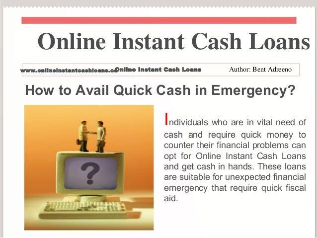 quick money loans melbourne