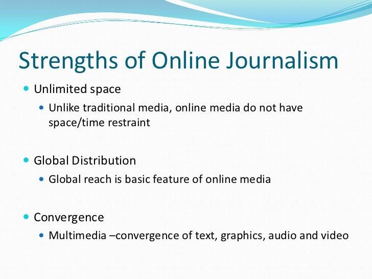 advantages and disadvantages of citizen journalism pdf