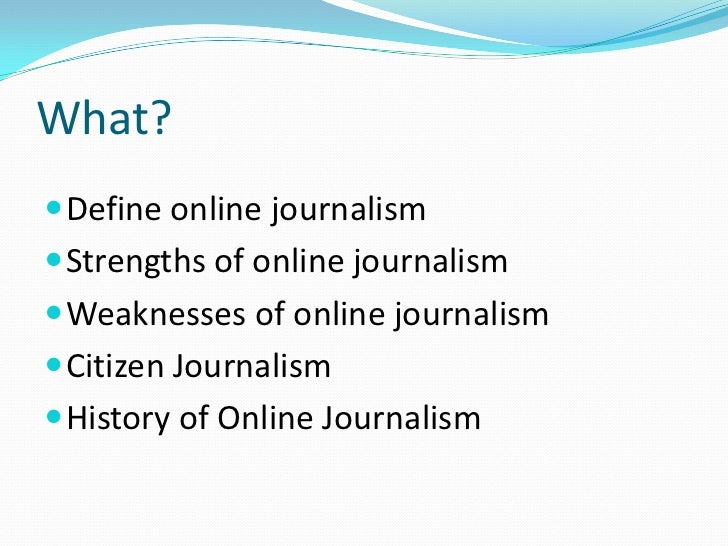 journalism and the internet Rather than create geographic diversity, digital news has pushed the industry into a few tight clusters that has real impacts on the journalism we get.