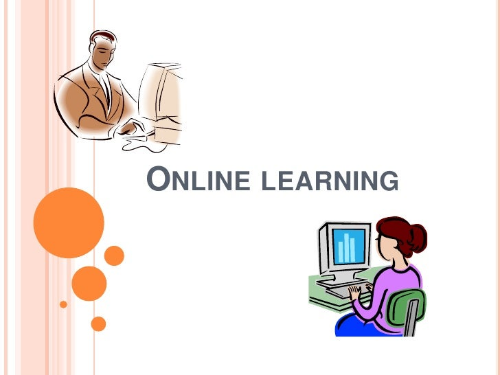 Online learning<br />