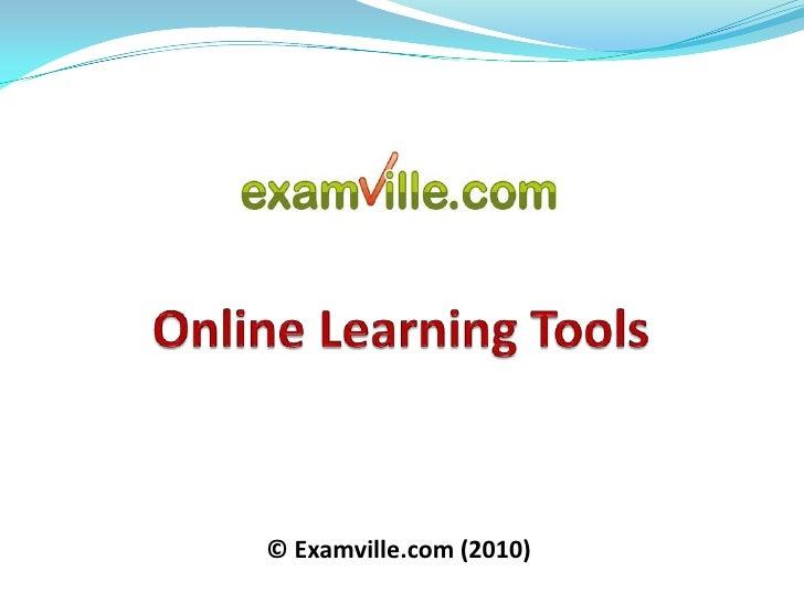 © Examville.com (2010)
