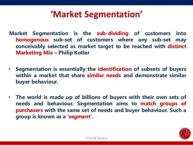 online customer segmentation