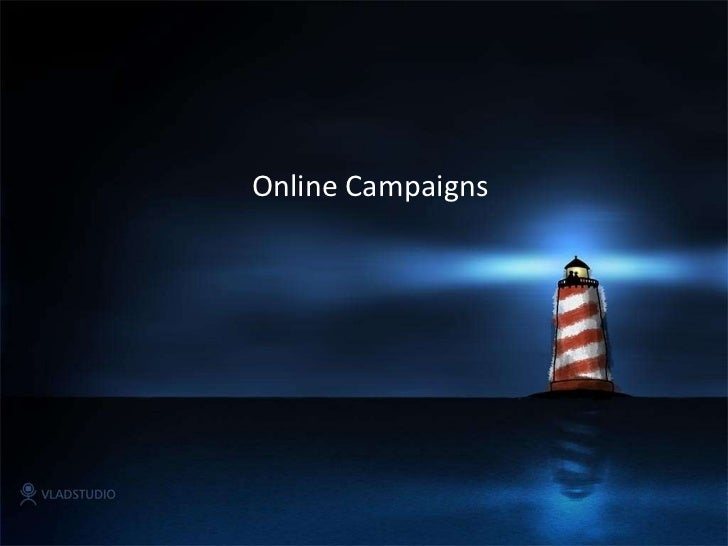 Online Campaigns