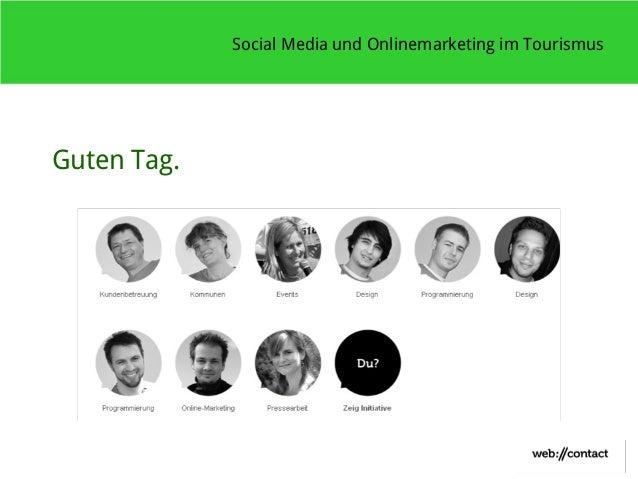 Onlinemarketing im tourismus (kurz)