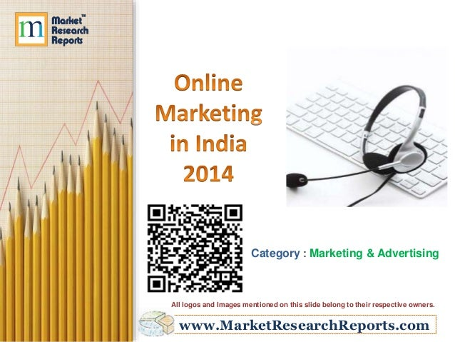 Online Marketing in India 2014
