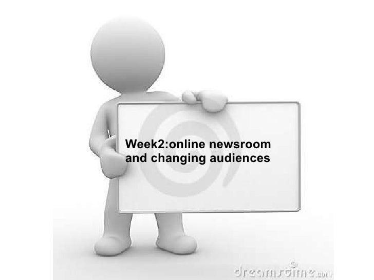 Online media lulu li