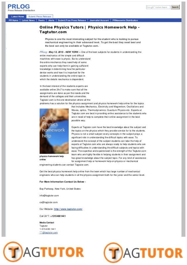 Hate Your Homework? Buy It Online!