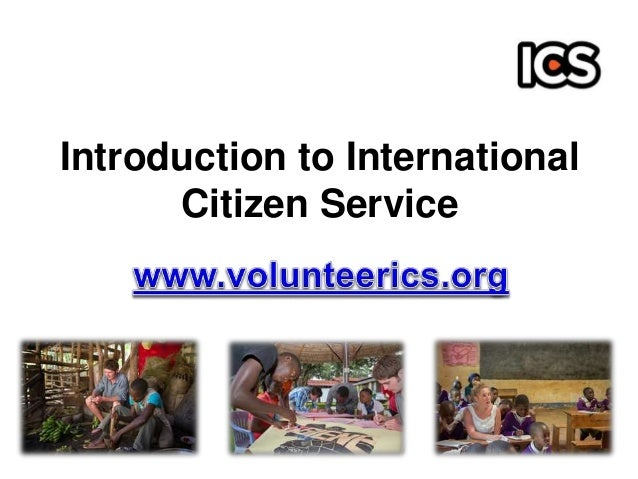 Is volunteers international volunteer abroad programs for International decor services