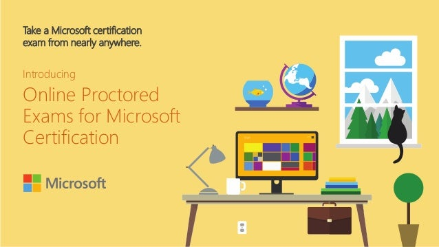 how to prepare for microsoft certification