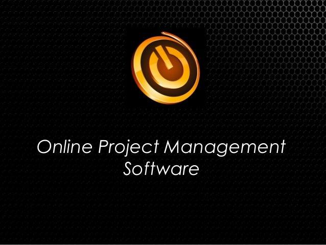 Online Project Management Software - Talygen Business Automation