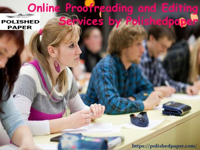 Dissertation Proofreading | Academic Proofreading Services