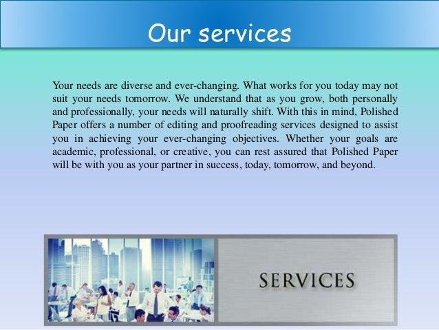 Essay online service
