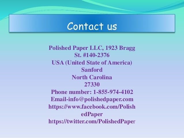 professional writing services austin