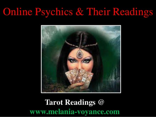 Online psychics & their readings