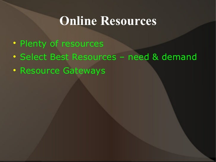 Doctoral dissertations online