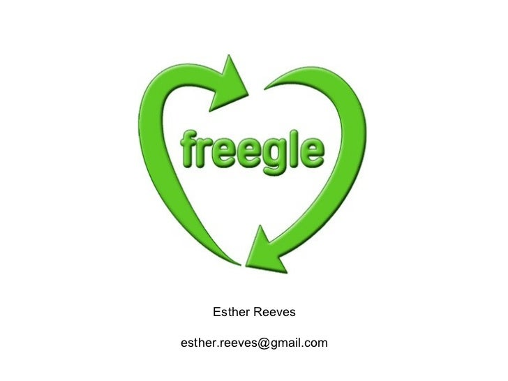 Esther Reevesesther.reeves@gmail.com
