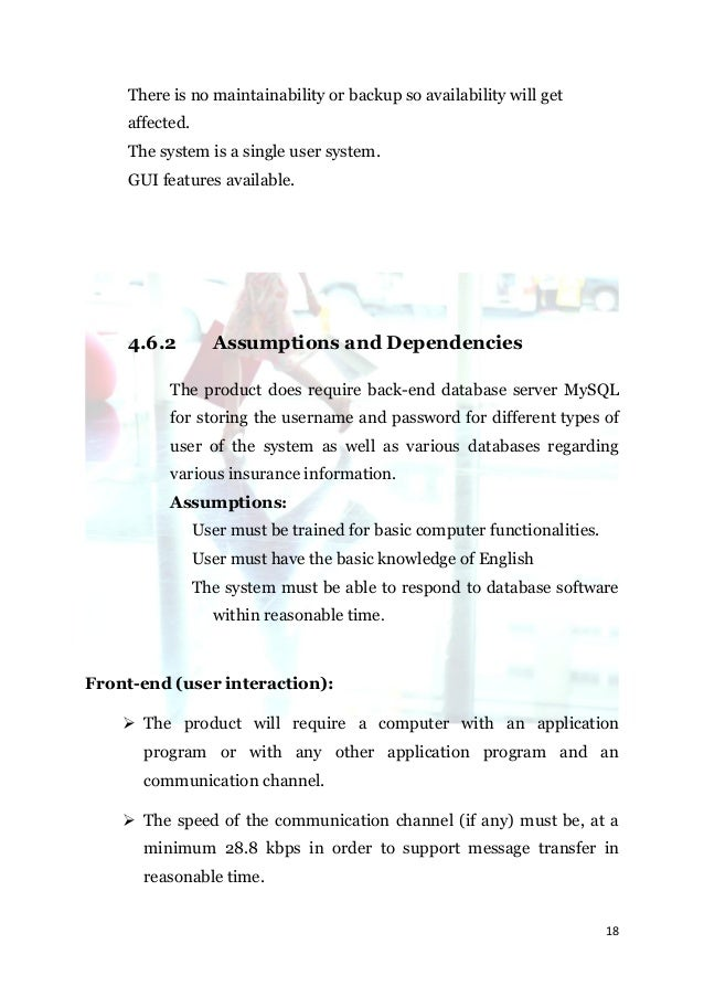 srs for online shopping system essay Software requirement specification for online shopping system (for furniture shop) prepared by: naresh prajapati table of contents 1 introduction.