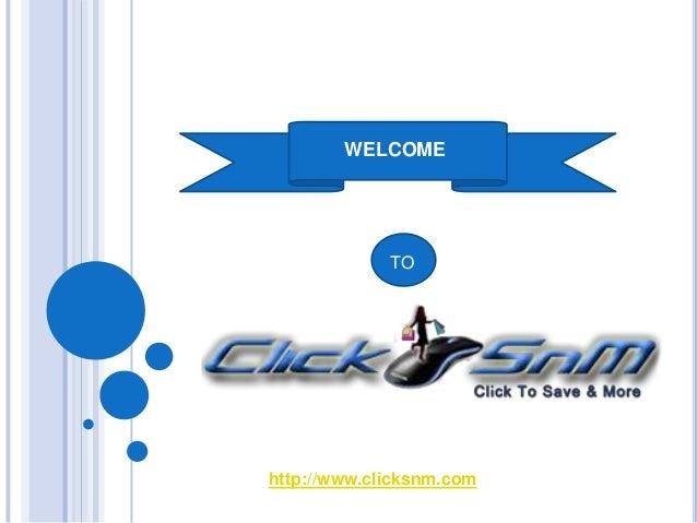 WELCOMEWELCOMETOhttp://www.clicksnm.com